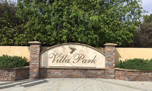 Villa Park Homes for Sale