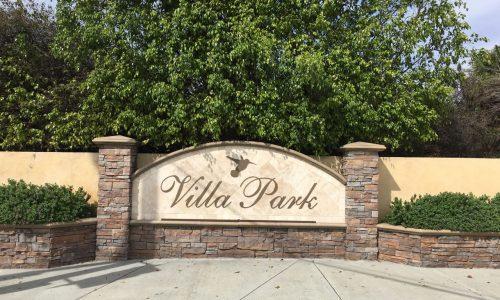 Villa Park Homes for Sale