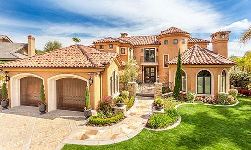 Yorba Linda Homes for Sale
